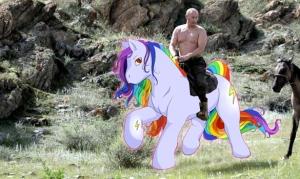 My Little Putin