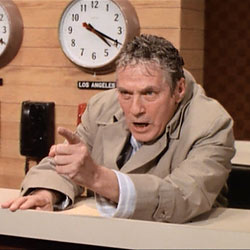 Howard Beale in Network