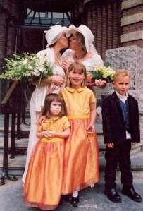 Amsterdam Wedding