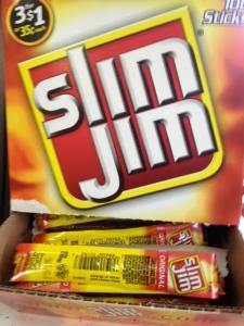 Slim Jims