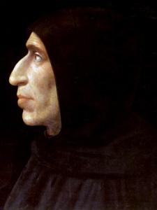 Girolamo Savonarola