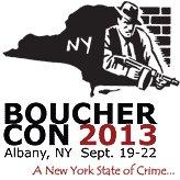 Bouchercon 2013
