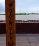 Diversity Pole
