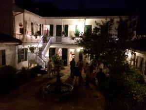 Beauregard-Keyes Garden