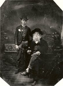 Whitman & Bill Duckett