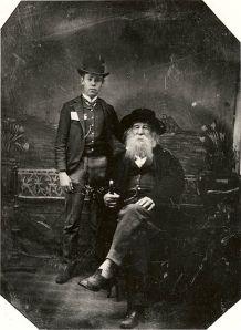 Whitman & Bill Duckett