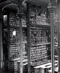 Noir Library