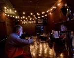 Crime Scene Bar & Lounge