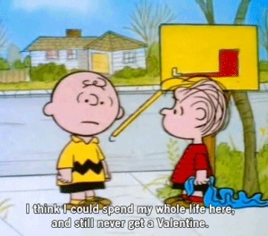 Charlie Brown