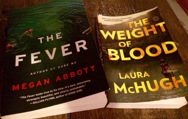 Abbott & McHugh Books