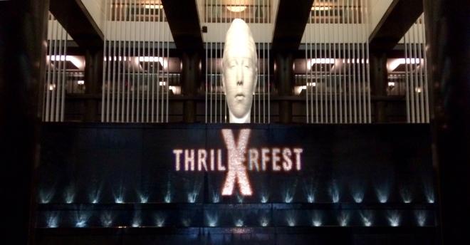 ThrillerFest X